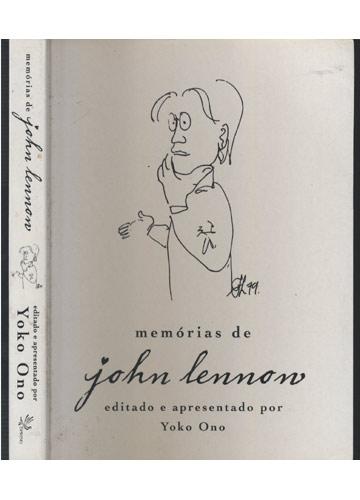 Memórias de John Lennon