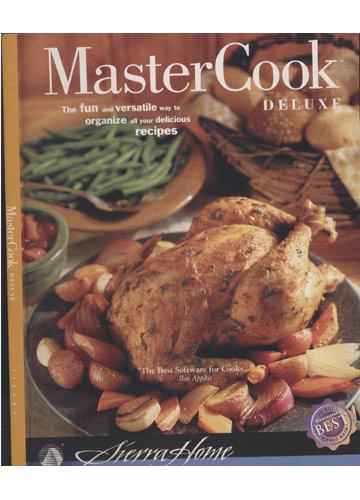 Master Cook - Deluxe