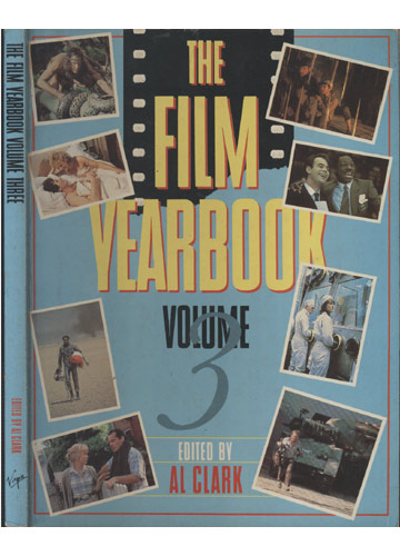 The Film Yearbook - Volume 3