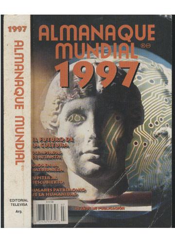 Almanaque Mundial - 1997