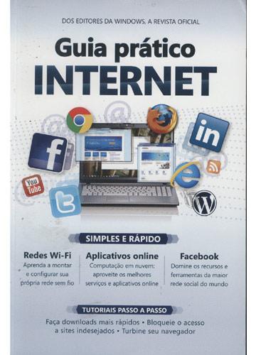 Guia Prático - Internet