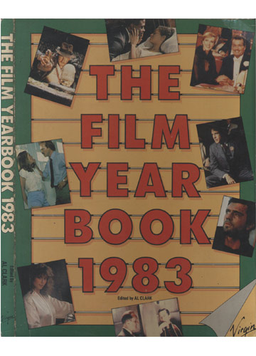 The Filme Yearbooks 1983