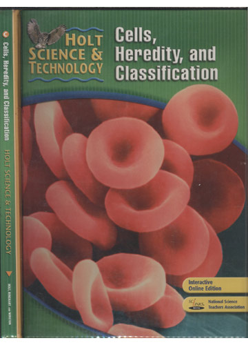 Cells Heredity and Classification