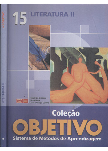 Literatura II - Livro 15