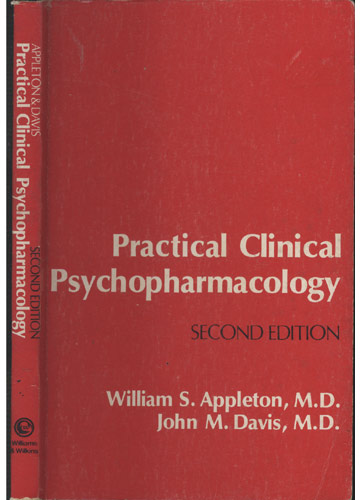 Practical Clinical Psychopharmacology