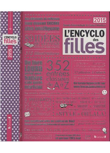 L'Encyclo des Filles - 2015