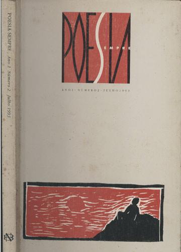 Poesia Sempre - Ano 1 - Número 2 - Julho de 1993