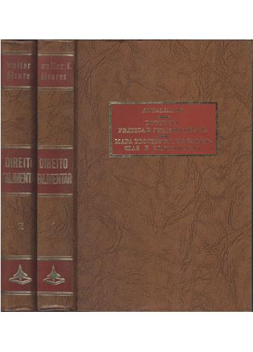 Direito Falimentar - Com Mapa - 2 Volumes