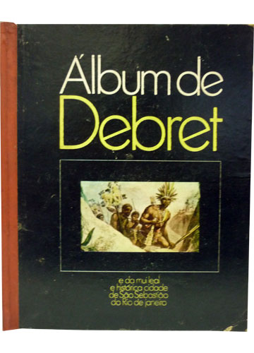 Álbum de Debret