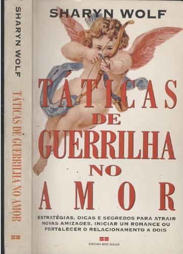 Táticas de Guerrilha no Amor