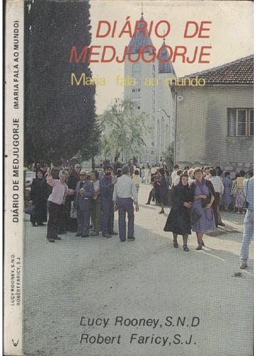 Diário de Medjugorje