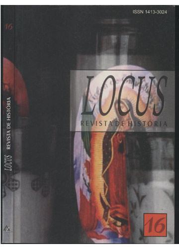 Locus - Revista de História - 16