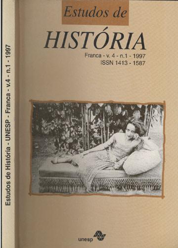 Estudos de História - Unesp - Franca - V.4- N.1 - 1997