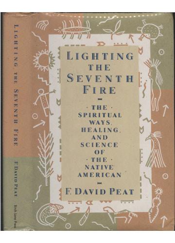 Lighting The Seventh Fire