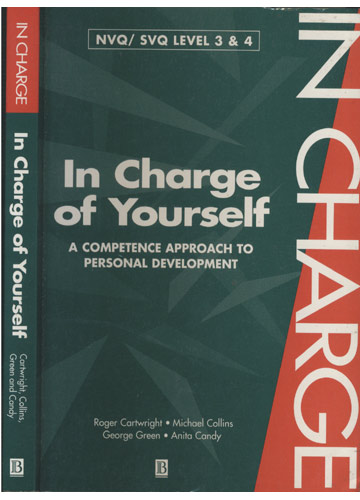 In Charge Of Yourself