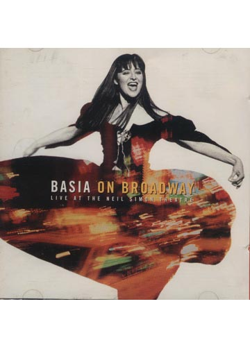 Basia on Broadway *Importado*