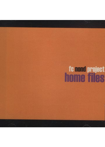 Fc Nond - Project - Home Files