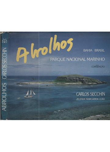 Abrolhos - Parque Nacional Marinho