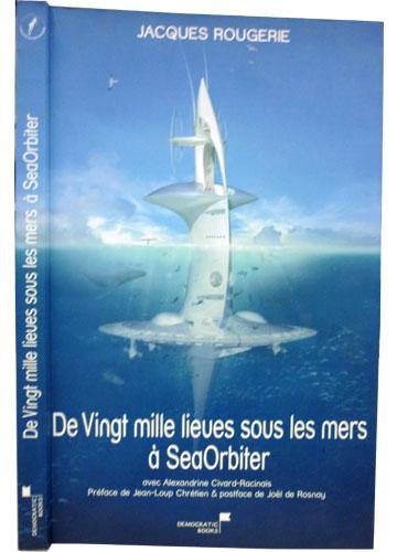 De Vingt Mille Lieues Sous Les Mers à SeaOrbiter