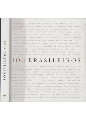 100 Brasileiros