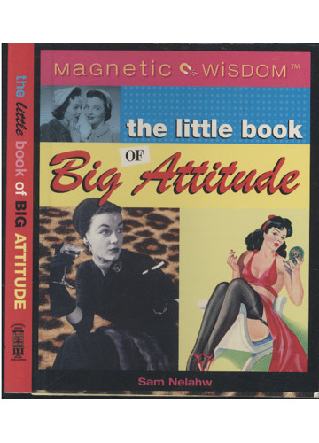 The Little Book of Big Attitude