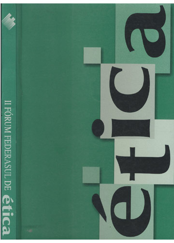 II Fórum Federasul de Ética