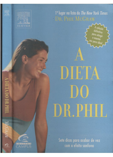 A Dieta do Dr. Phil