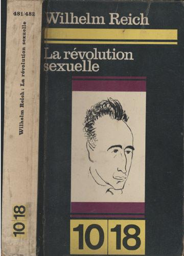 La Révolution Sexuelle