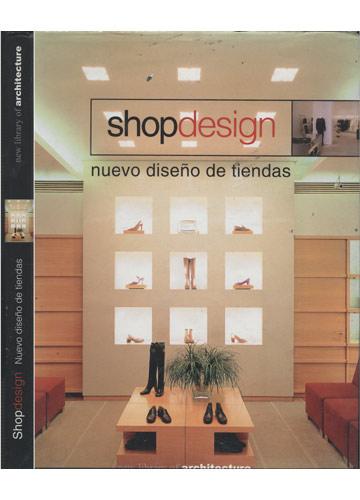 Shopdesign - Nuevo Diseño de Tiendas