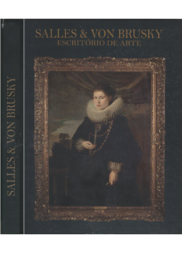 Salles & Von Brusky - Escritório de Arte