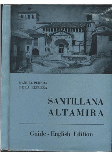 Santillana Altamira