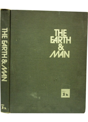 The Earth & Man