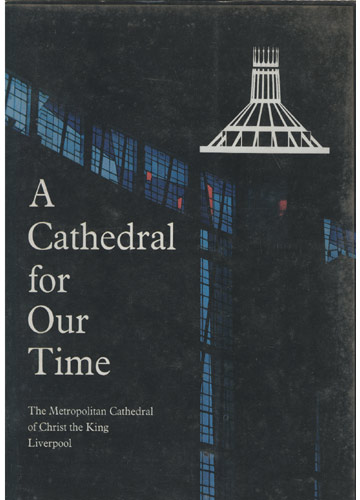 A Cathedral For Our Time