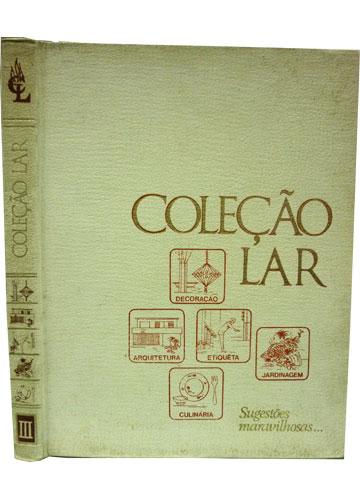 Coleção Lar - Volume III