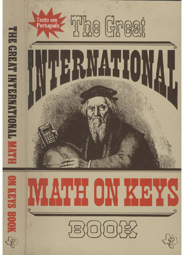 The Great International Math of Keys Book