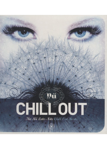 Chill Out - The Nü Late Nite Chull Out Beats *Digipack Importado**