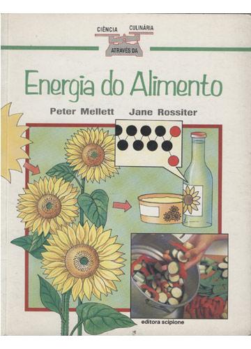 Energia do Alimento