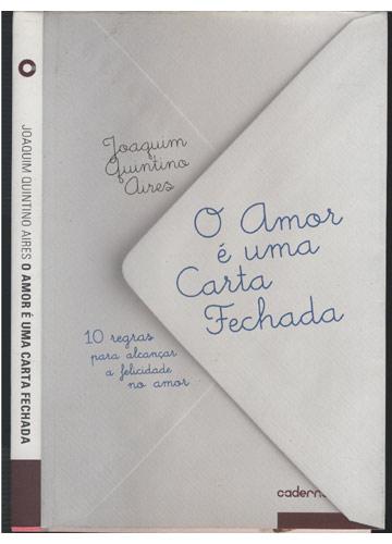 O Amor é uma Carta Fechada