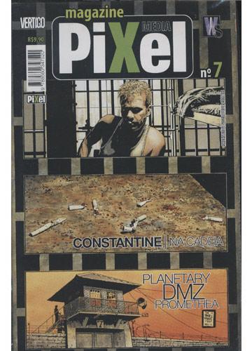 Pixel Magazine - Nº.07