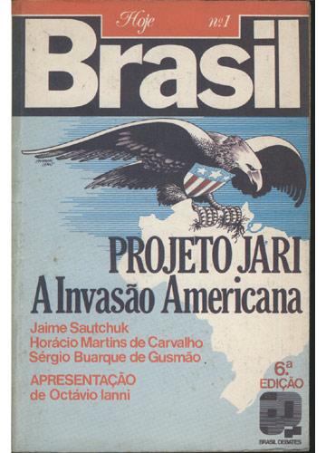Brasil Hoje - Número 1
