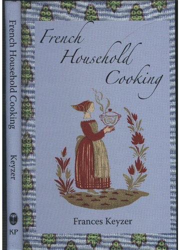 French Howsehold Cooking