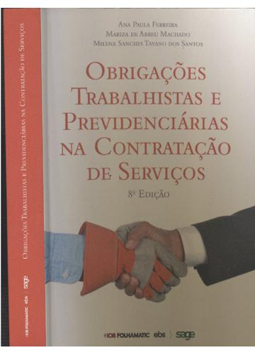 Obrigações Trabalhistas e Previdenciárias na Contratação de Serviços