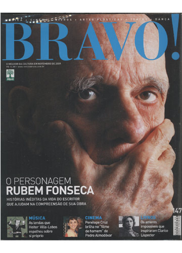 Bravo! - Ano 2009 - Nº.147