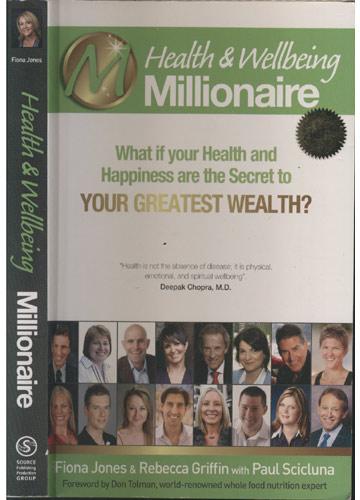 Health & Wellbeing Millionaire
