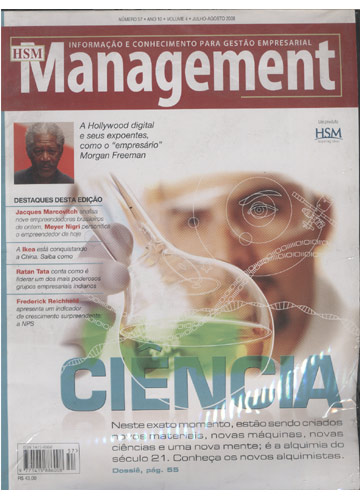 HSM Management - Ano 2006 -  N°.57