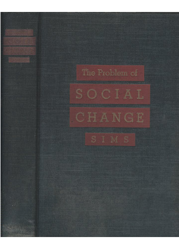 The Problem of Social Change