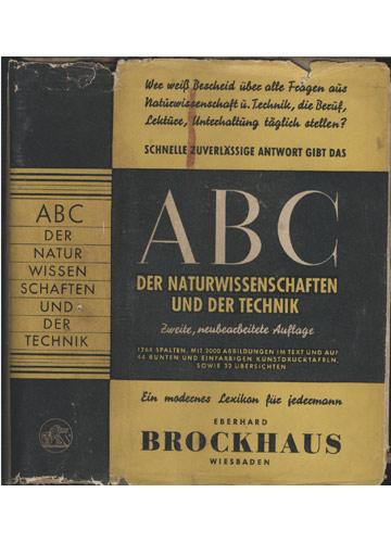 ABC der Naturwissenschaften und der Technik
