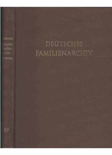 Deutsches Familienarchiv