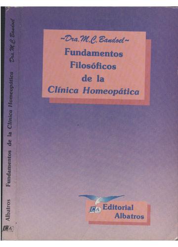 Fundamentos de la Clínica Homeopática
