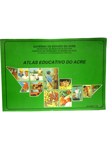 Atlas Educativo do Acre